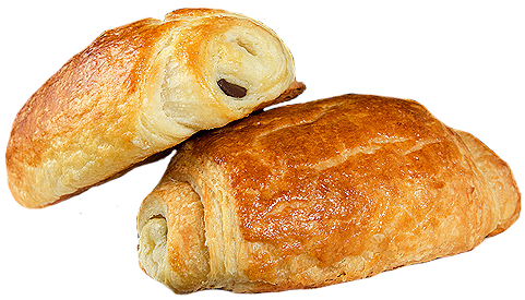 PAIN AU CHOCOLAT, BORDEL !